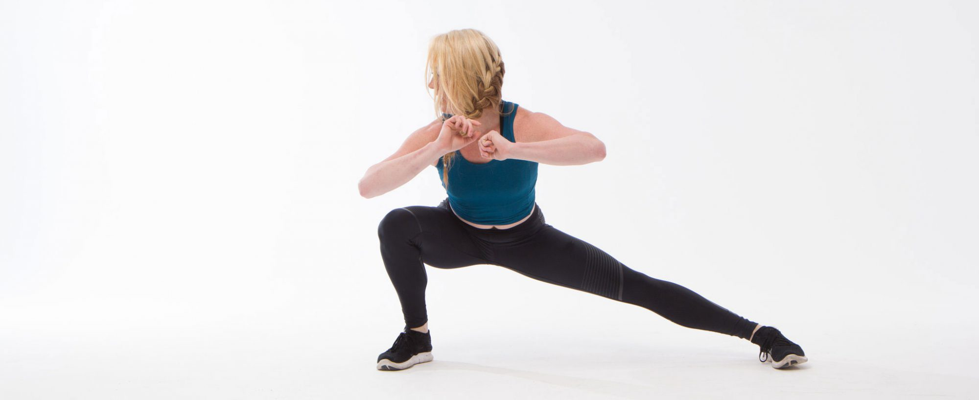 1-on-1 Functional Fitness